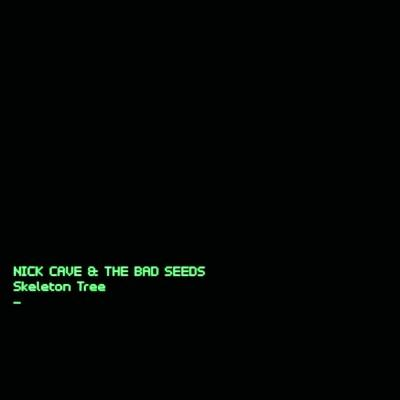 Cave, Nick & The Bad Seeds - Skeleton Tree (LP)
