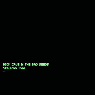 Cave, Nick & The Bad Seeds - Skeleton Tree (LP)
