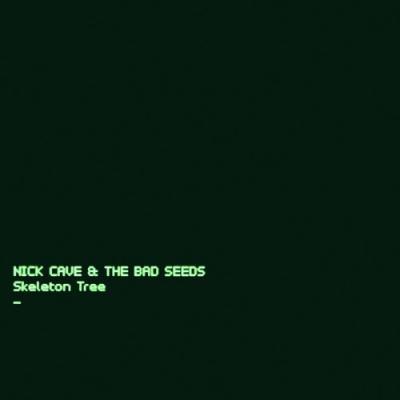 Cave, Nick & The Bad Seeds - Skeleton Tree
