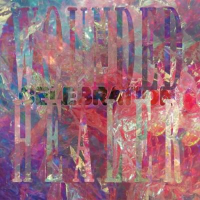 Celebration - Wounded Healer (LP+Download)