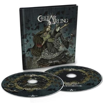 Cellar Darling - Spell (2CD)