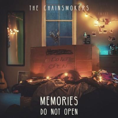 Chainsmokers - Memories... Do Not Open (LP)