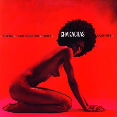 Chakachas - Chakachas (LP)