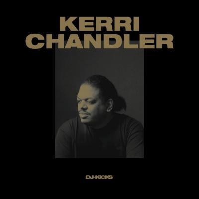 Chandler, Kerri - DJ-Kicks (2LP+Download)