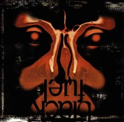 Channel Zero - Black Fuel (cover)
