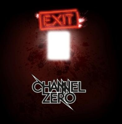 Channel Zero - Exit Humanity (2LP)