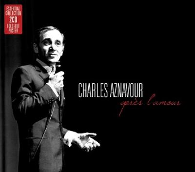 Charles Aznavour - Apres L'Amour (cover)