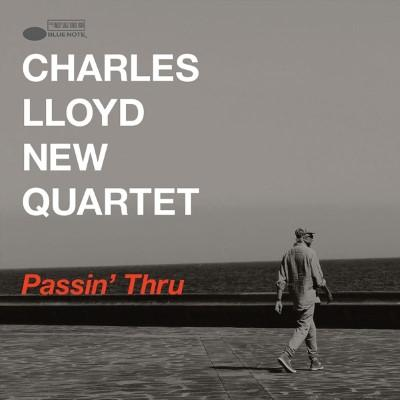 Charles Lloyd Quartet - Passin' Thru (2LP)
