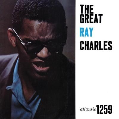 Charles, Ray - Great Ray Charles (LP)