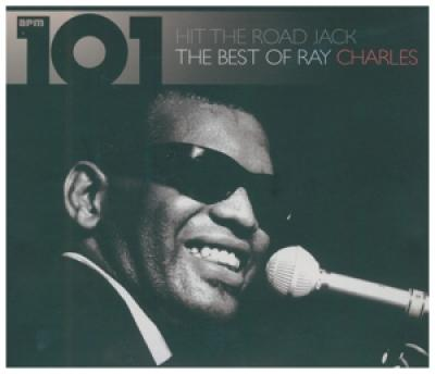 Charles, Ray - Hit The Road Jack: The Best Of (4CD) (cover)