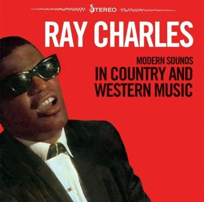 Charles, Ray - Modern Sounds In Country & Western Music Vol. 1 & 2