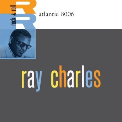 Charles, Ray - Ray Charles (LP)