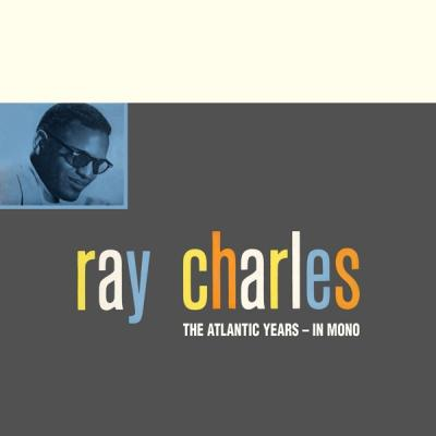 Charles, Ray - The Atlantic Studio Albums (7LP)