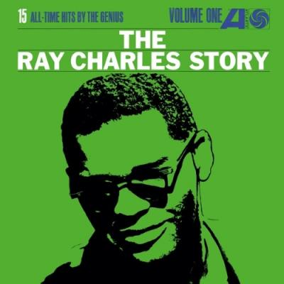 Charles, Ray - The Ray Charles Story (Volume 1) (LP)