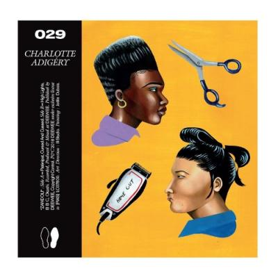 Charlotte Adigery - Zandoli (LP)