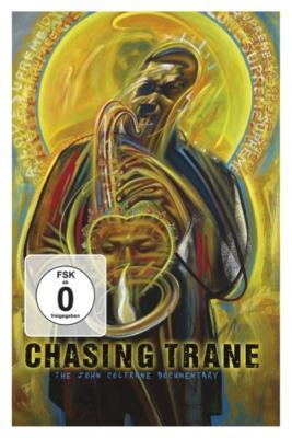 Chasing Trane (The John Coltrane Documentary) (DVD)