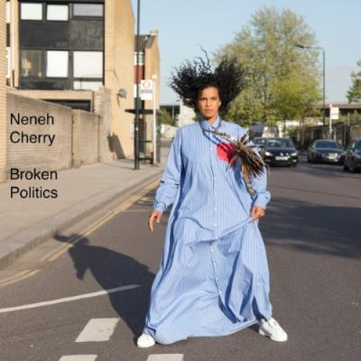 Cherry, Neneh - Broken Politics (LP)