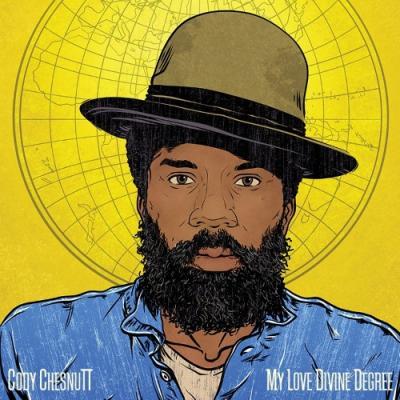 Chesnutt, Cody - My Love Divine Degree (2LP)