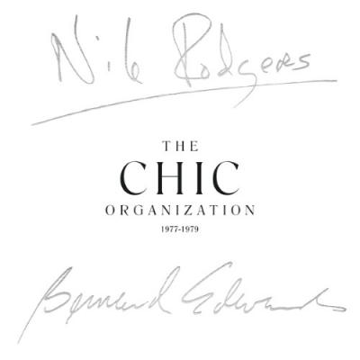 Chic - Chic Organization '77-'79 (5CD)