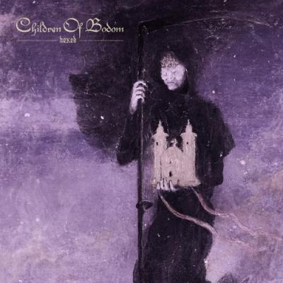 Children Of Bodom - Hexed (Limited)