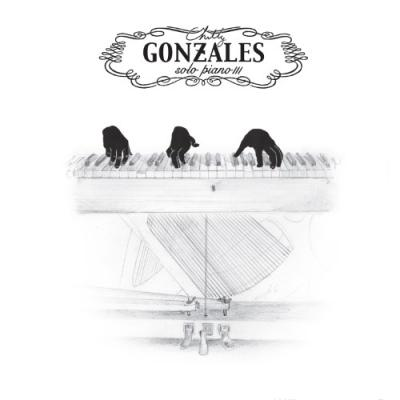 Chilly Gonzales - Solo Piano III (Limited) (2CD)