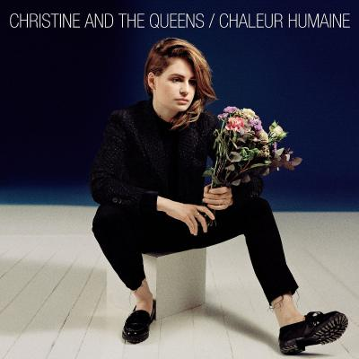 Christine & The Queens - Chaleur Humaine (LP+CD)