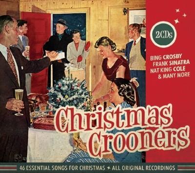 Christmas Crooners (2CD)