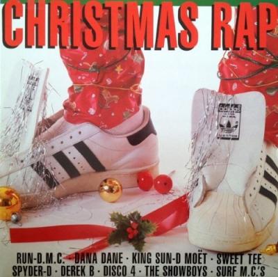 Christmas Rap (LP)