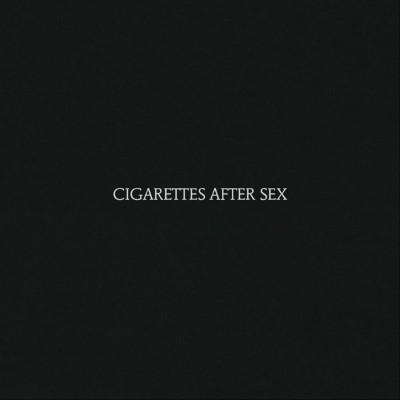 Cigarettes After Sex - Cigarettes After Sex (LP)