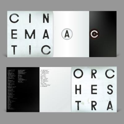 Cinematic Orchestra - To Believe (2LP)
