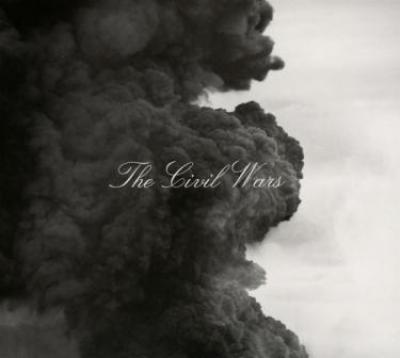 Civil Wars - Civil Wars (cover)