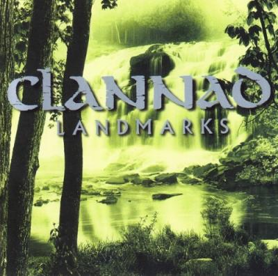 Clannad - Landmarks
