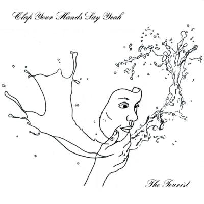 Clap Your Hands Say Yeah - Tourist (White Vinyl) (LP)