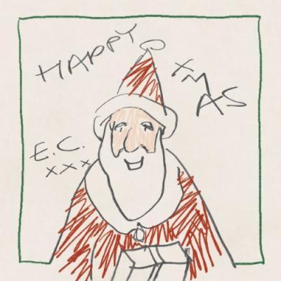 Clapton, Eric - Happy Xmas