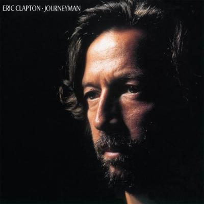 Clapton, Eric - Journeyman (2LP)