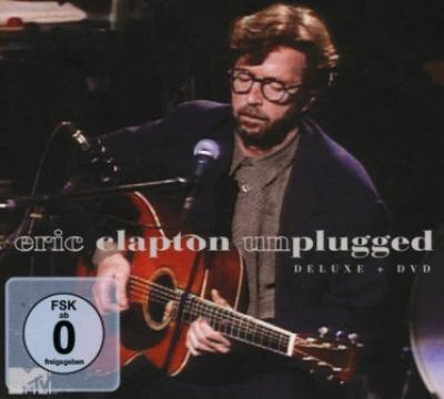 Clapton, Eric - Unplug...