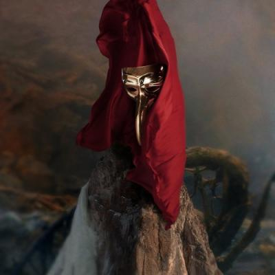 Claptone - Fantast (LP+Download)