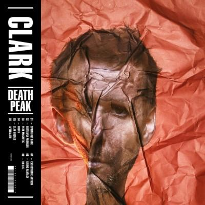 Clark - Death Peak (2LP+Download)