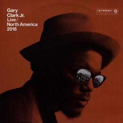 Clark, Gary Jr. - Live North America 2016 (2LP)