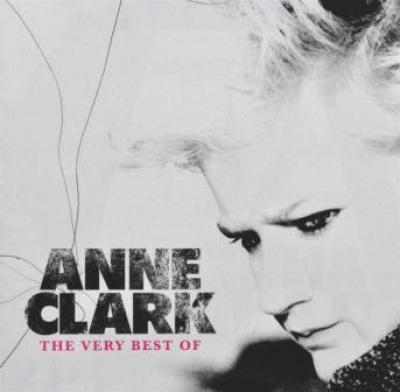 Clark, Anne - Very Best Of (cover)