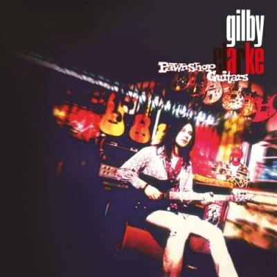 Clarke, Gilby - Pawnshop Guitars (LP)