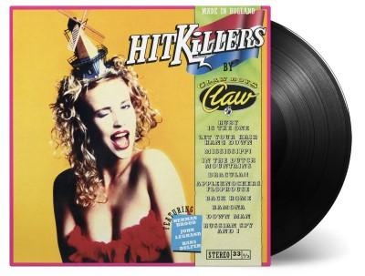 Claw Boys Claw - Hitkillers (LP)