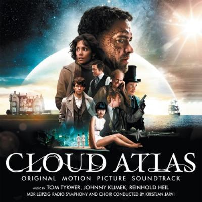 Cloud Atlas (OST) (2LP)