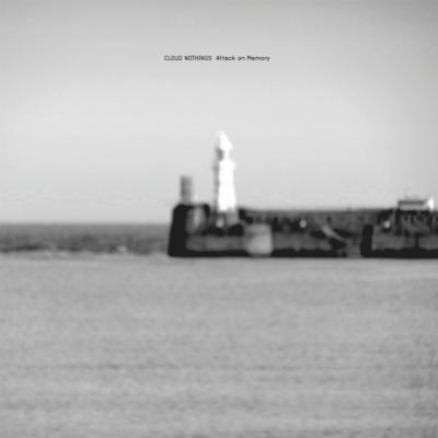 Cloud Nothings - Attack On Memory (LP) (cover)