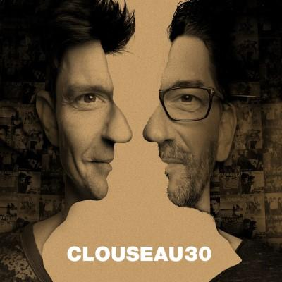 Clouseau - Clouseau 30 (Box) (4CD+DVD)