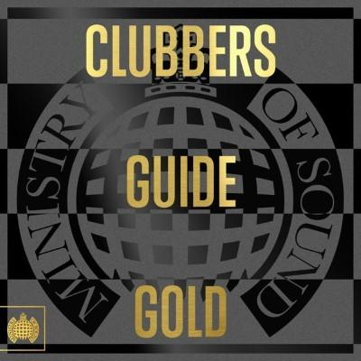 Clubbers Guide Gold (2CD)