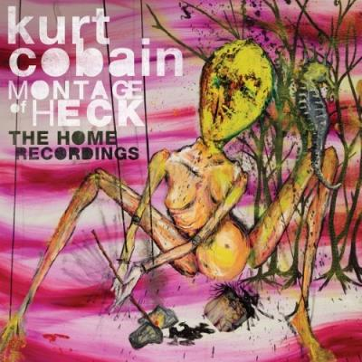 Cobain, Kurt - Montage Of Heck (The Home Recordings)