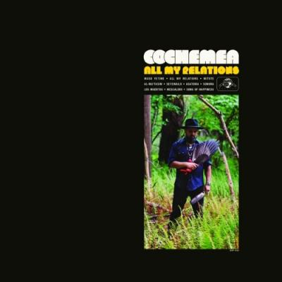 Cochemea - All My Relations (Translucent Teal Blue Vinyl) (LP+Download)