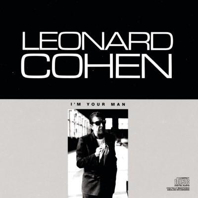 Cohen, Leonard - I'm Your Man (LP)