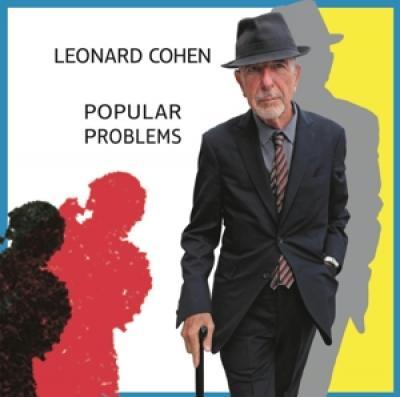 Cohen, Leonard - Popular Problems (cover)